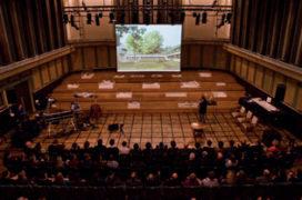 Architectuur is een publieke zaak, vooral in Vlaanderen