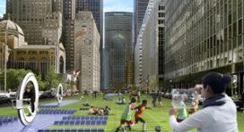 Mobiliteit & infrastructuur als architectonische opgave