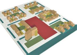 Blog – Stedebouw in vijf stappen. Stap 2: De boom en de bewoners