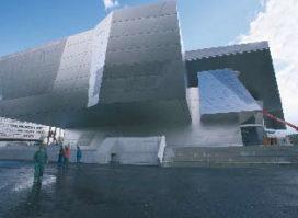 Blog – Architectuur, meer dan gebouwen alleen