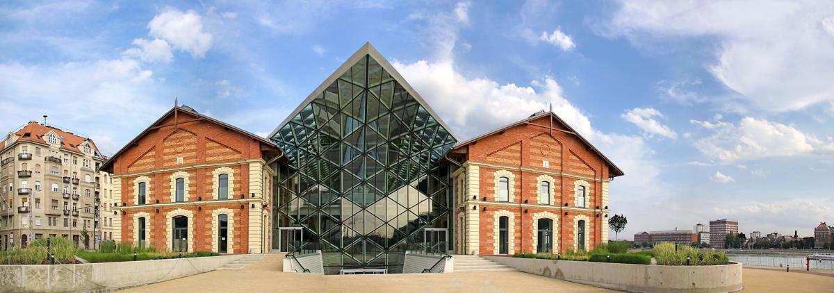 Boedapest Oosterhuis
