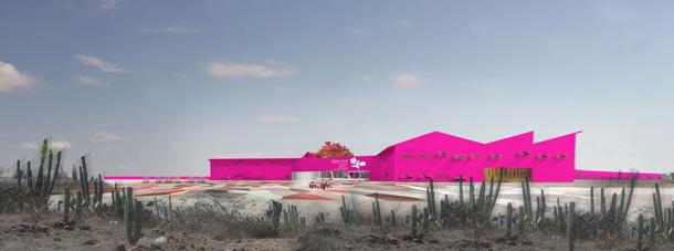 Bonaire Brede School