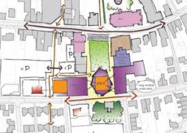 Vier architecten geselecteerd voor Brede School Maasbree