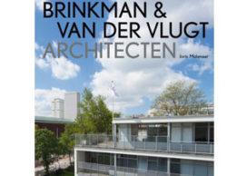 Boek over Brinkman & Van der Vlugt beste Rotterdamse boek