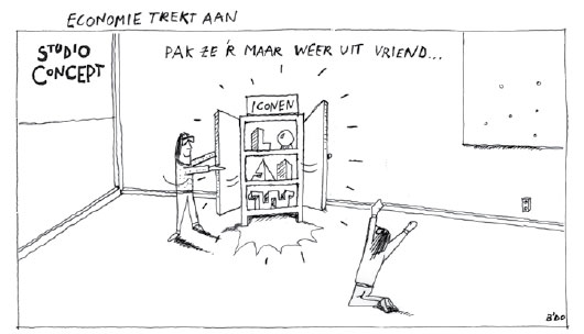 cartoon aprilnummer 2015