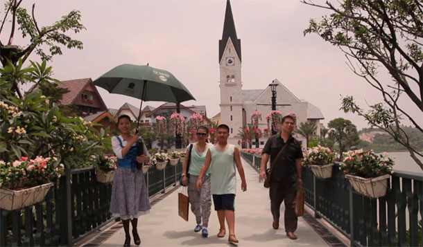 Opinie_Theo_Hauben, Wat ze in China kunnen kunnen wij ook