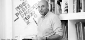 The Knight's Move: Jean-Louis Cohen
