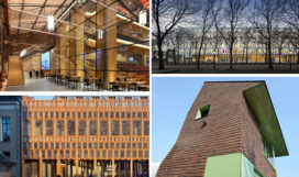 Nominaties ARC16 Architectuur Award bekend