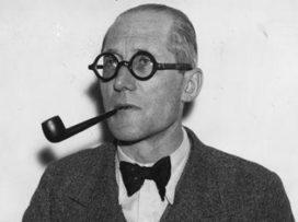 Le Corbusier met zeventien ontwerpen op erfgoedlijst