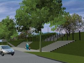 Rotterdam start met aanleg Dakpark