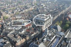 Stern en Rijnboutt transformeren C&A Complex