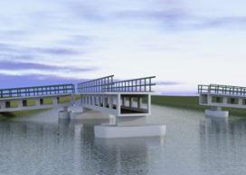 Drie projecten Witteveen+Bos genomineerd