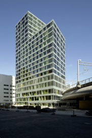 AvB Toren van Wiel Arets Architects opgeleverd