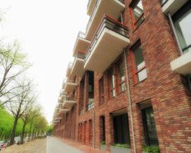 Nieuwbouw De Punt Amsterdam Nw West opgeleverd
