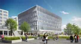 Erasmus Universiteit Rotterdam kiest voor Paul de Ruiter