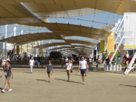 Nutrire il pianeta, energia per la vita: Expo Milano 2015