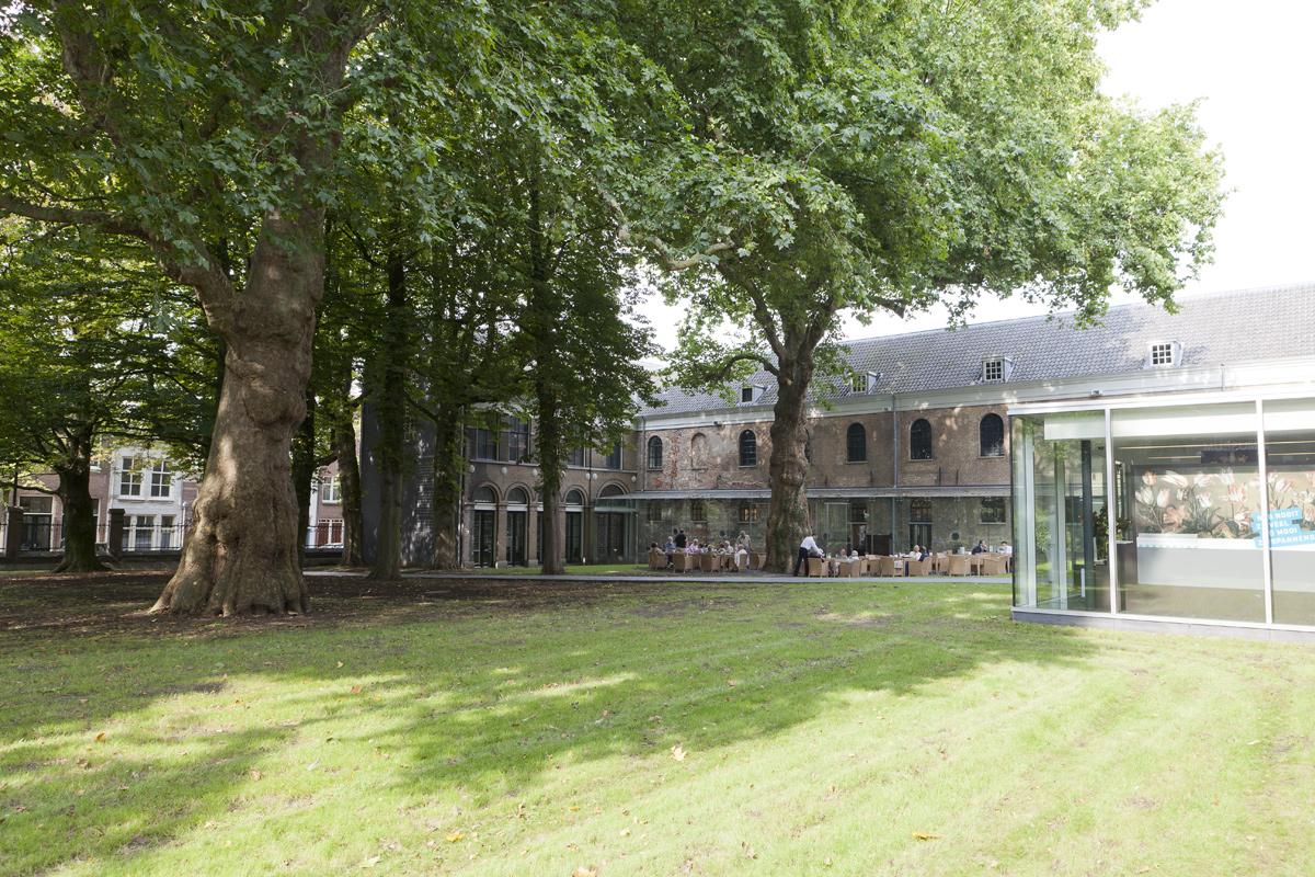 Dordrechts Museum_Michael van Gessel_ARC15 Oeuvre