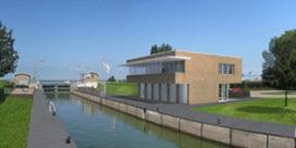 Definitief ontwerp Centraal Bedieningsgebouw Flevoland