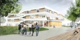 DP6 ontwerpt ROC Friese Poort