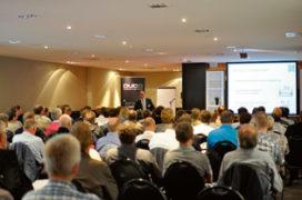Duco's seminars: 'Systeem C met WTW? Natuurlijk!'