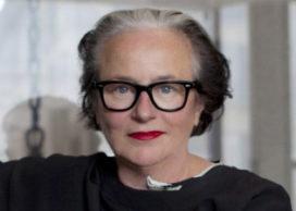 Lidewij Edelkoort krijgt oeuvreprijs Prins Bernhard Cultuurfonds