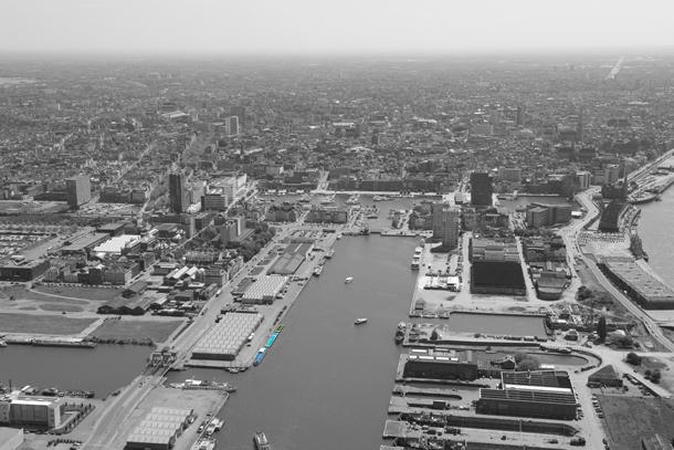 Eiland Antwerpen