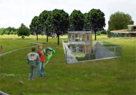 CO architecten ontwikkelen plannen centrumplein Emmen
