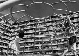 Agendatip: De Speelse Stad van Aldo van Eyck
