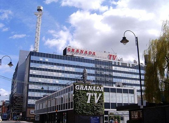 Granada Studio Manchester