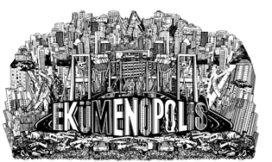 Ekümenopolis openingsfilm AFFR 2011