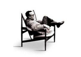 Agendatip: Finn Juhl , een Deens designicoon