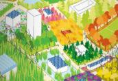 Floriade 2022 naar Almere