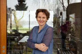 Prins Bernhard Cultuurfonds Prijs voor Francine Houben