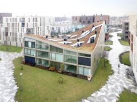 NL Architects wint Amsterdamse Nieuwbouwprijs 2011