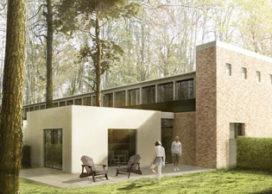 Openluchtschool Goirle wordt woongebouw