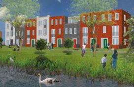 Gouda krijgt nieuwbouwwijk met 4.000 woningen