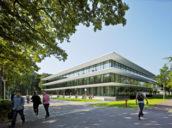 Grotius Gebouw wint Architectuurprijs Nijmegen