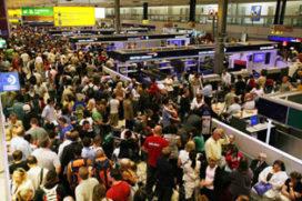 Heathrow richt extra terminal in voor Spelen