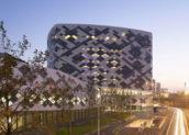 Hilton Hotel Schiphol ontvangt Award