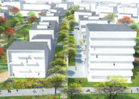 Groen Zuid in Hoboken volgend jaar van start