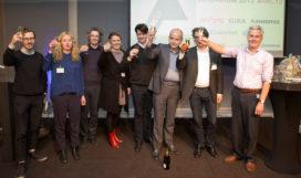 Winnaars ARC Awards 2013 bekend