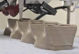 3D-geprinte bakstenen