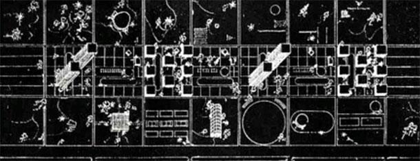 Iwan Rusland in de Nederlandse architectuur