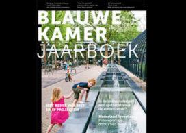 Nieuwe redactie Jaarboek Architectuur