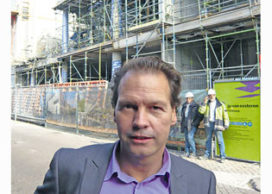 """""""Te complexe"""" procedures bij bouwprojecten"""