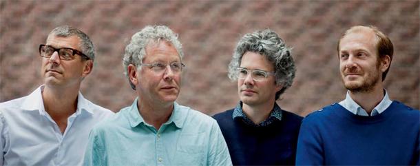 Jonge architecten - Opinie Johanna van der Werf