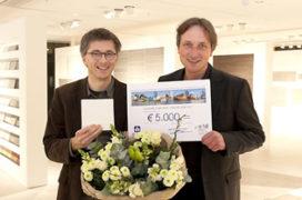 Atelier Kempe Thill is  Architect van het Jaar