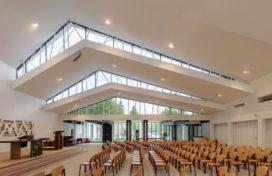 Kerk in Amersfoort klaar voor de toekomst