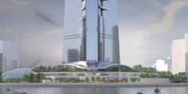 Kilometer hoge toren moet Burj Khalifa overtreffen