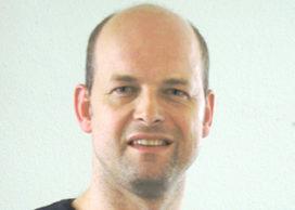 Arjan Klok hoofd masteropleiding Stedebouw AhK